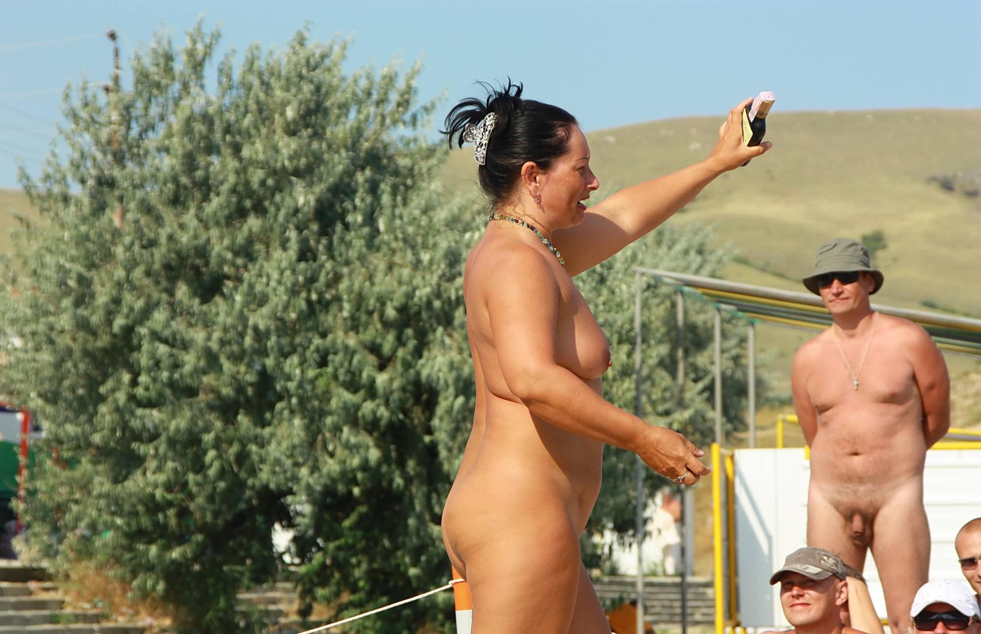 Naturist Beach Contest - 2