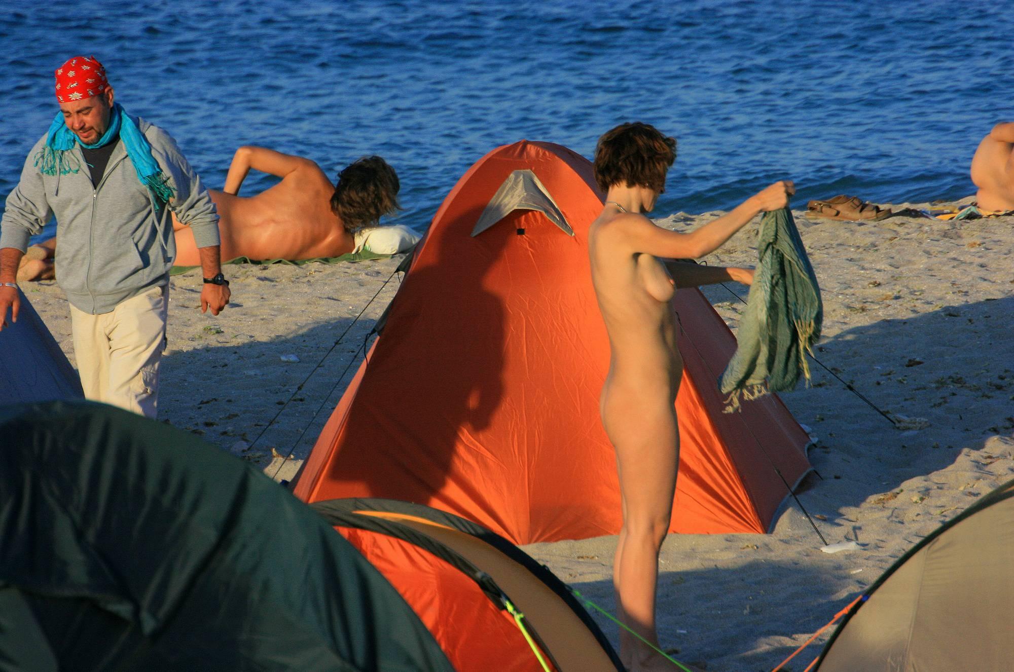 Nudist Pics Romanian Sunny Shore - 1