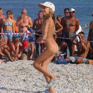 Nudist Pants Off Dance Off