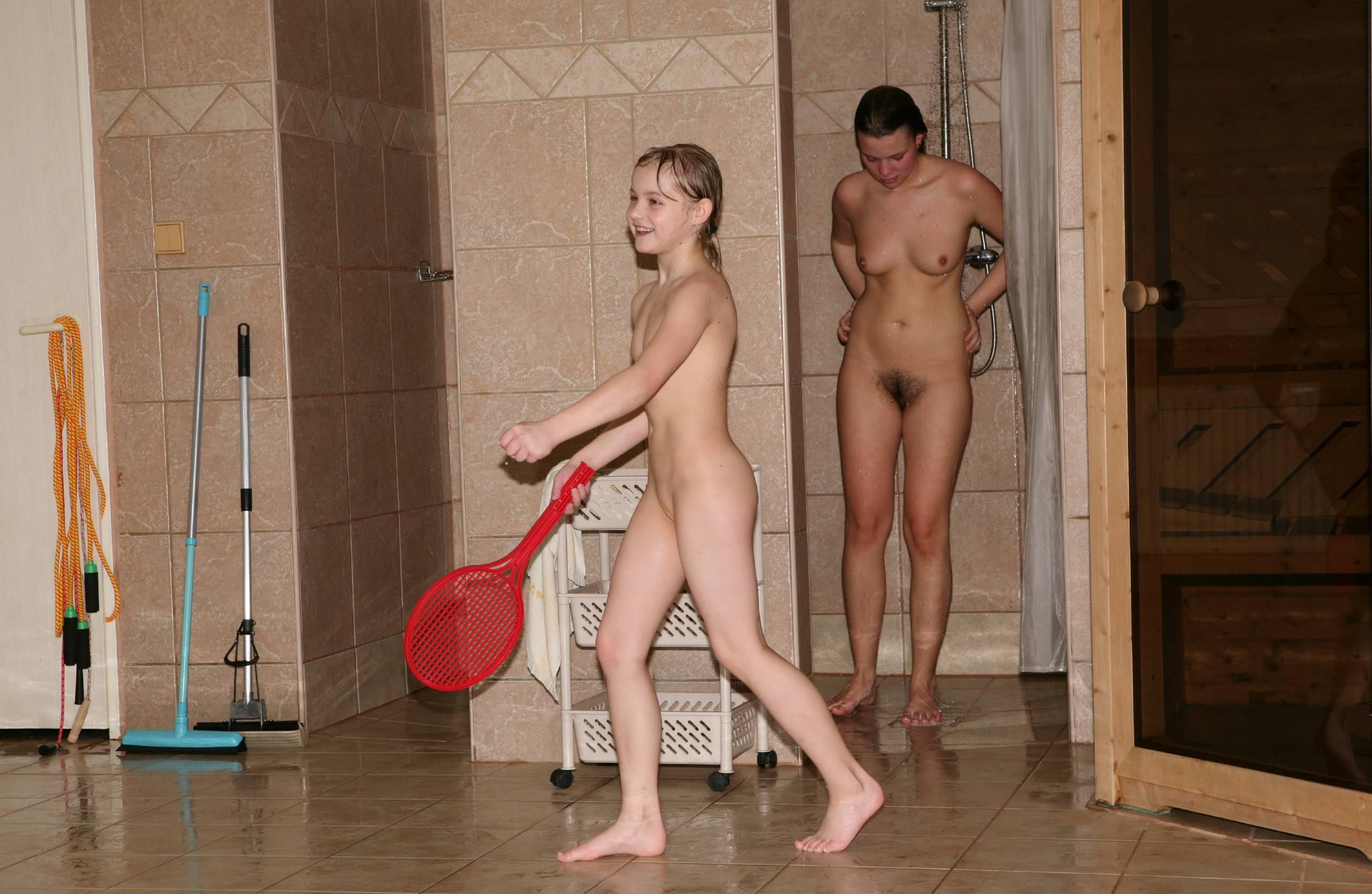 Nudist Photos Skyscraper Nude Pool - 2
