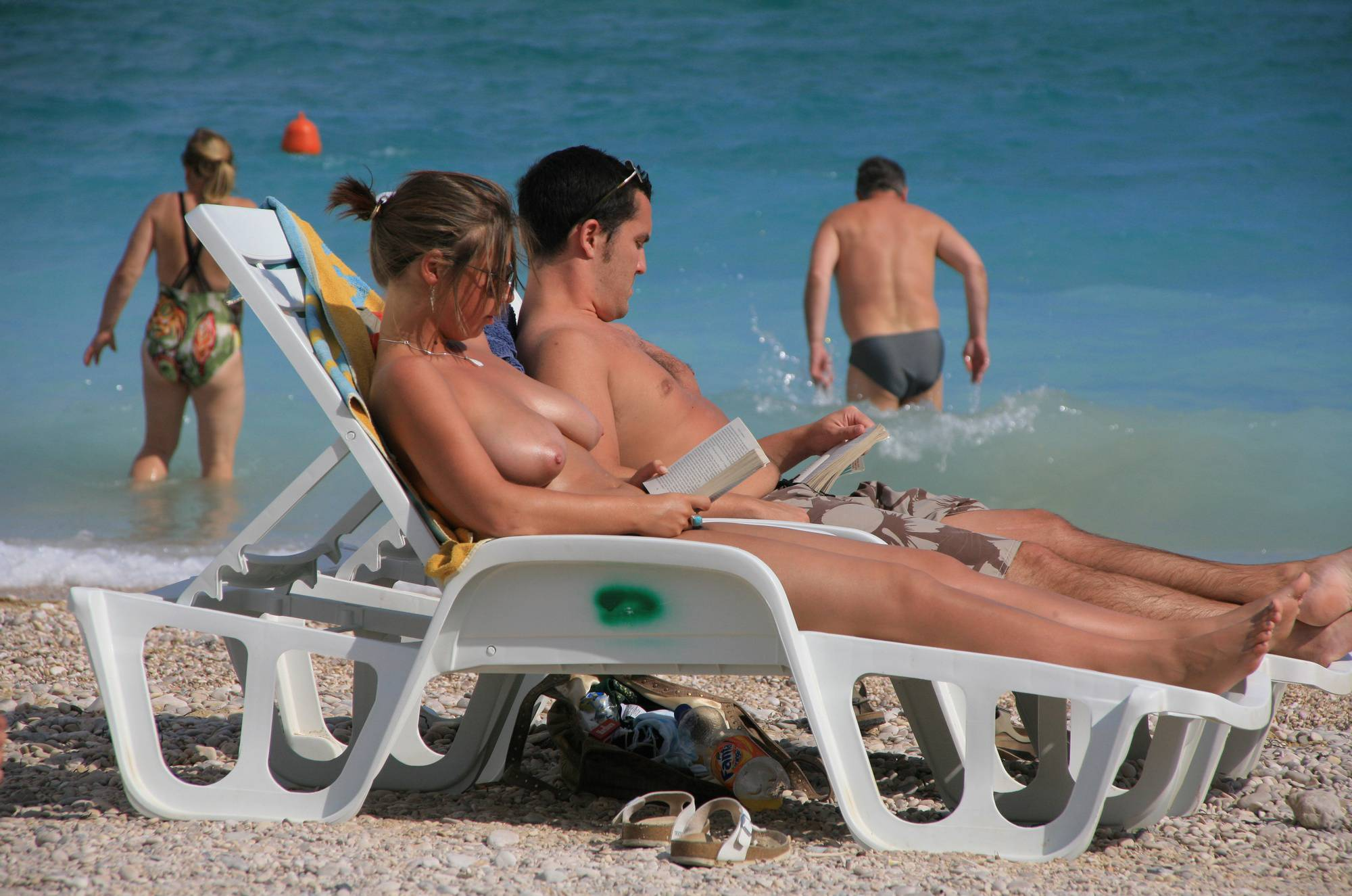 Nudist Pics Croatian Baska Vivid Shots - 2
