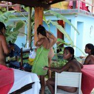 Brazilian Activities