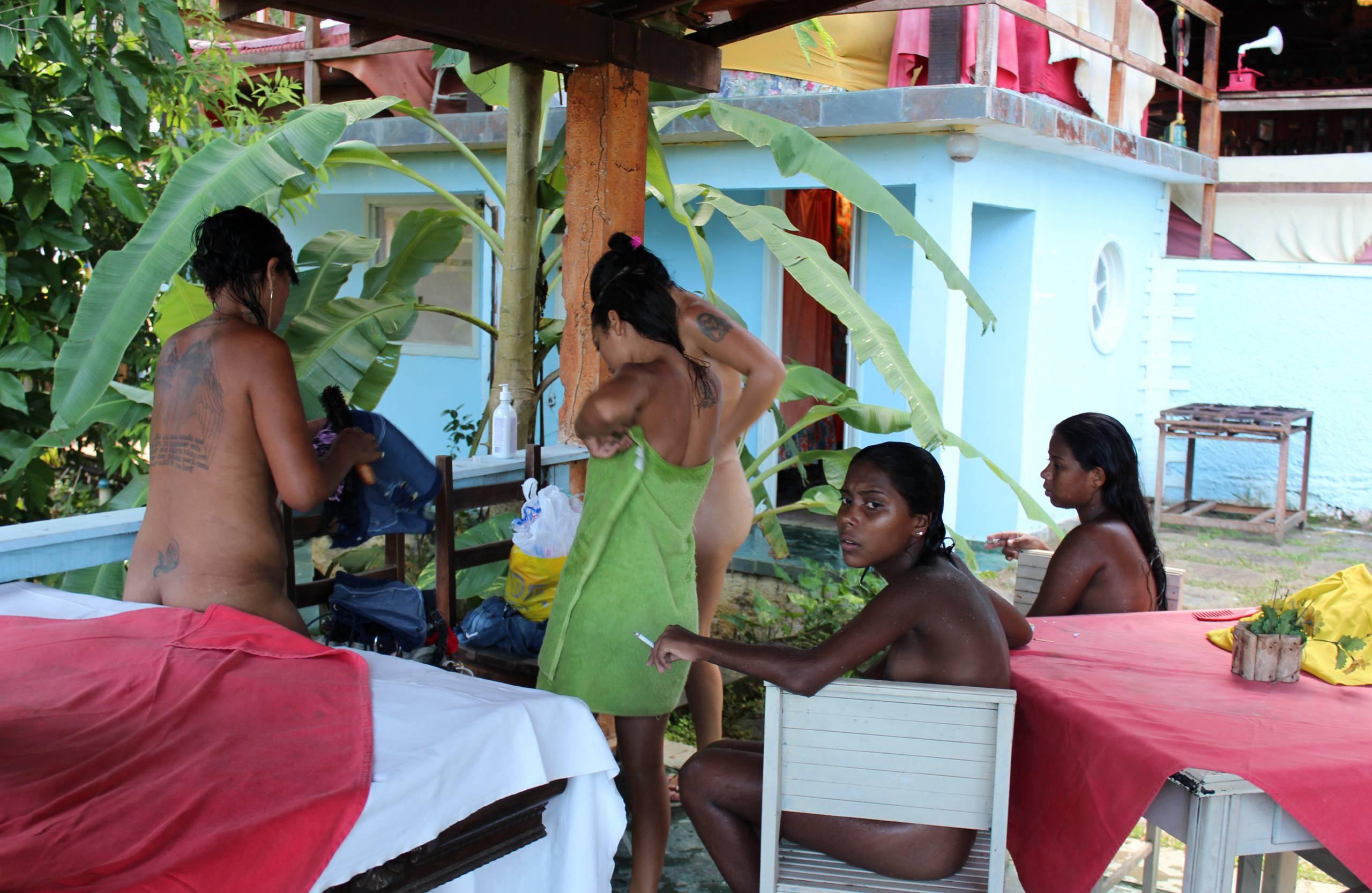 Nudist Pics Brazilian Activities - 1