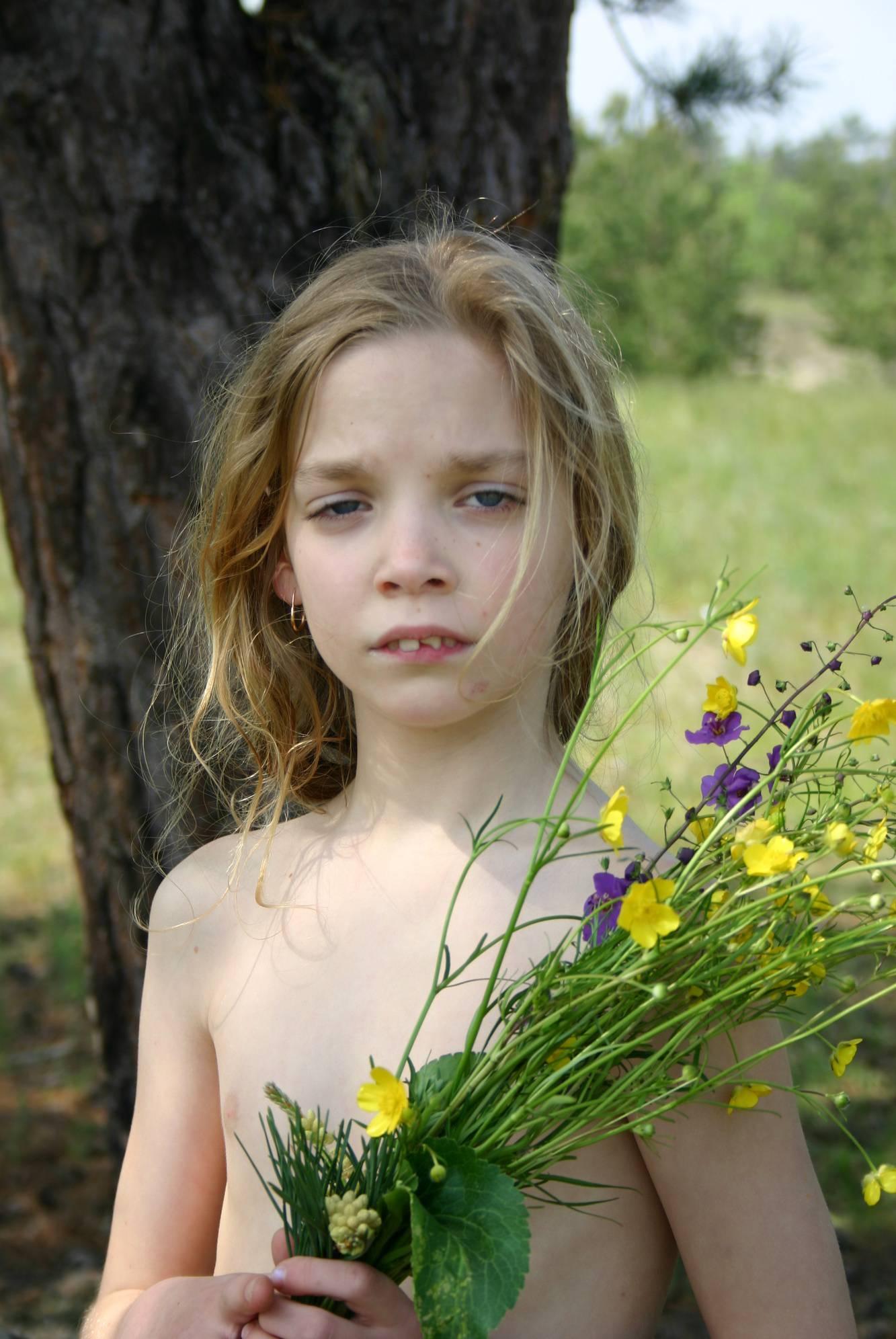 Nudist Photos Kiev In Natural Freedom - 2