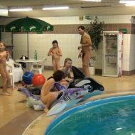 Kids Indoor Dolphin Ride