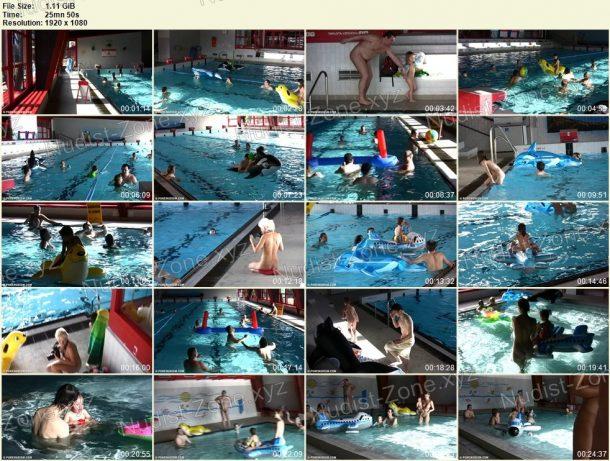 Film stills of Floating On Our Rafts 2 1