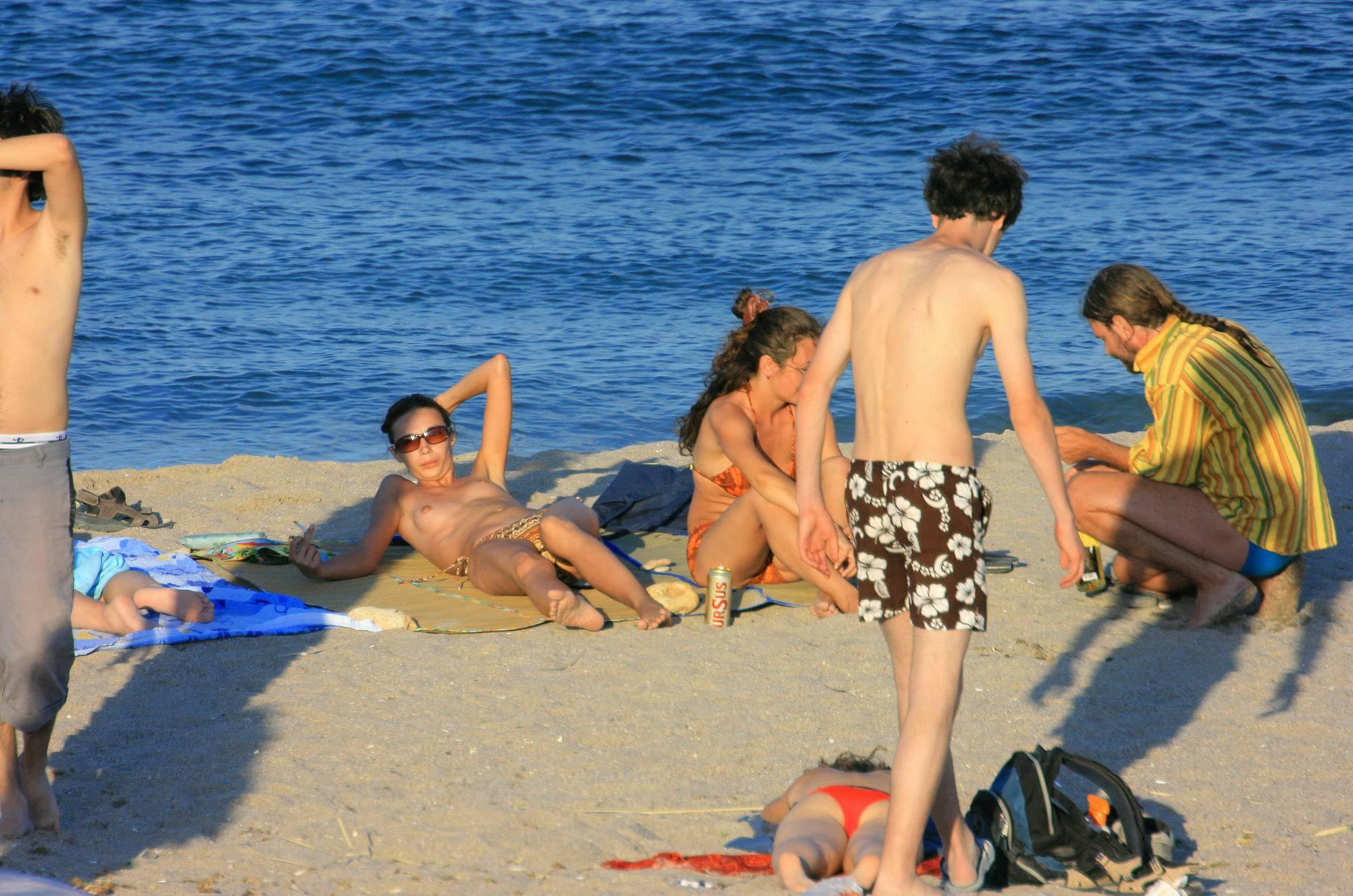 Romanian Sunny Shore - 2