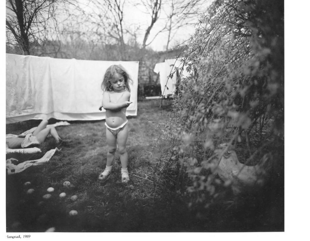 Nudist Pics Sally Mann - Immediate Family (Book) - 2
