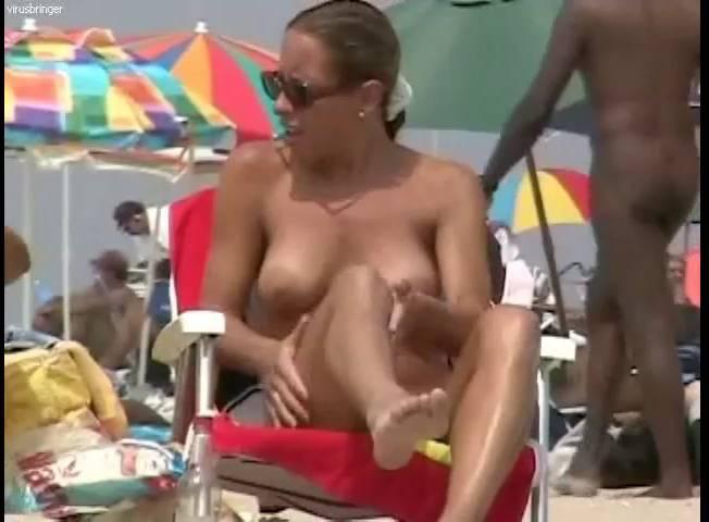 U.S. Nude Beaches Vol. 10 - 2