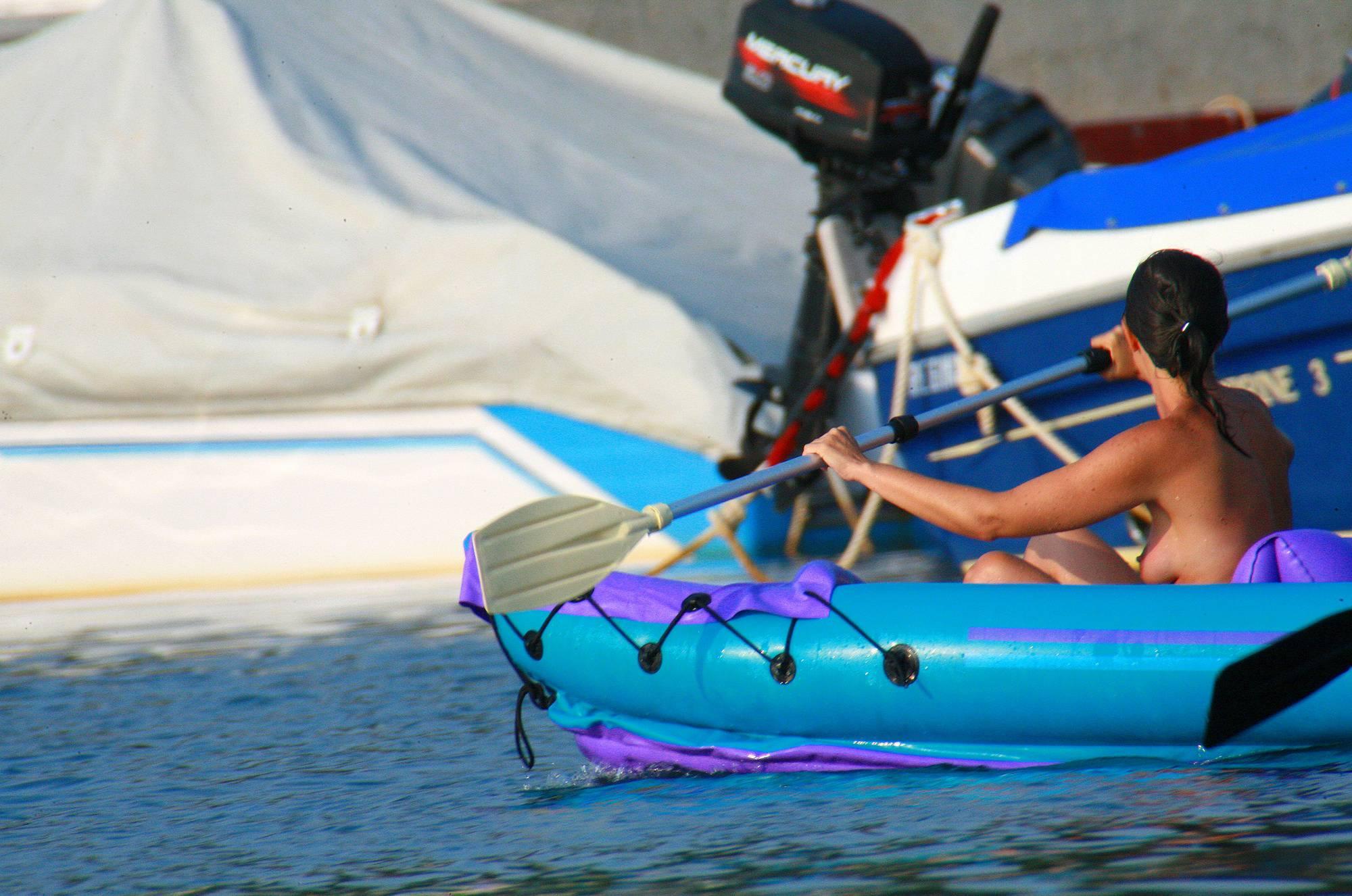 Uka FKK In-Water Boating - 1