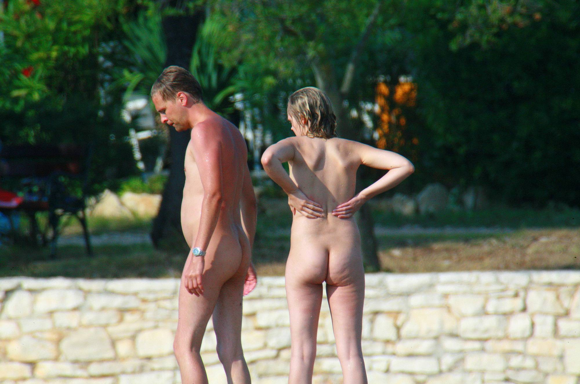 Nudist Gallery Ula FKK Family's Voyage - 2