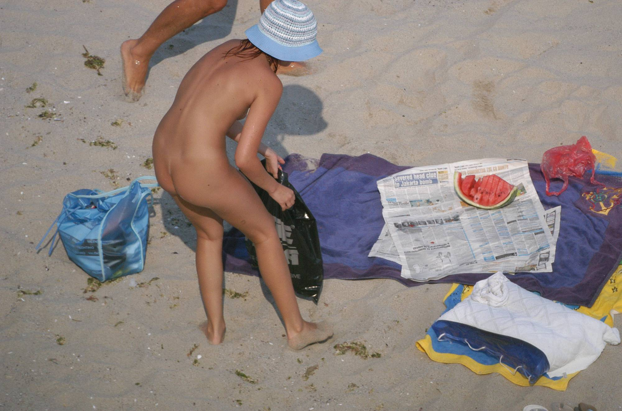 Nudist Pics Verna Sea View Couple - 2